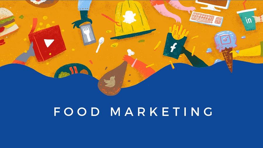 food marketing strategy