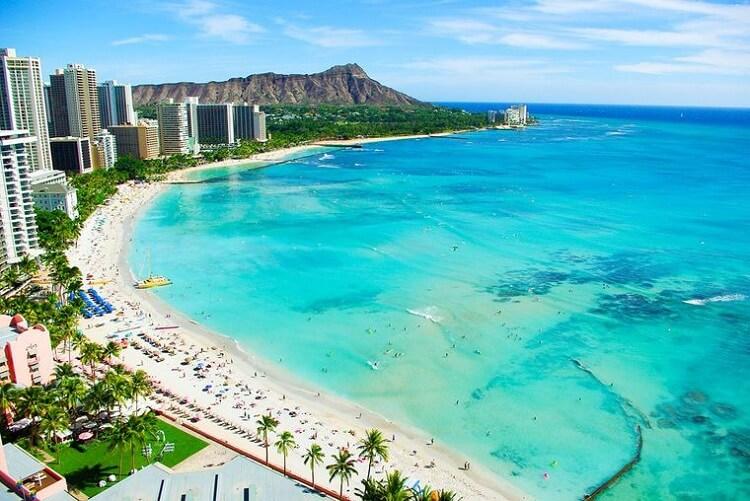 Waikiki - Beach | Neighborhood in Hawaii