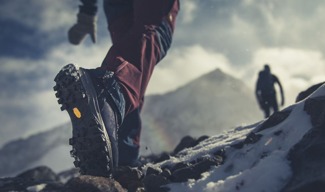 How to choose boots in 2021 for hiking and trekking