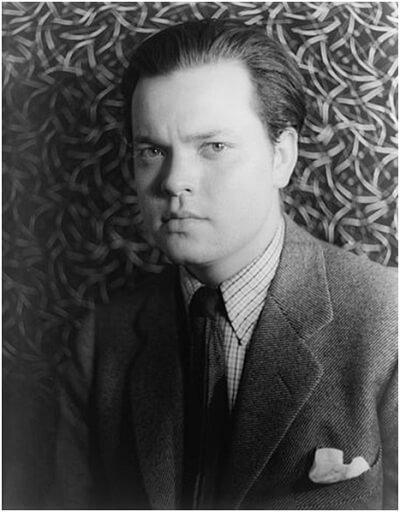 Welles Orson